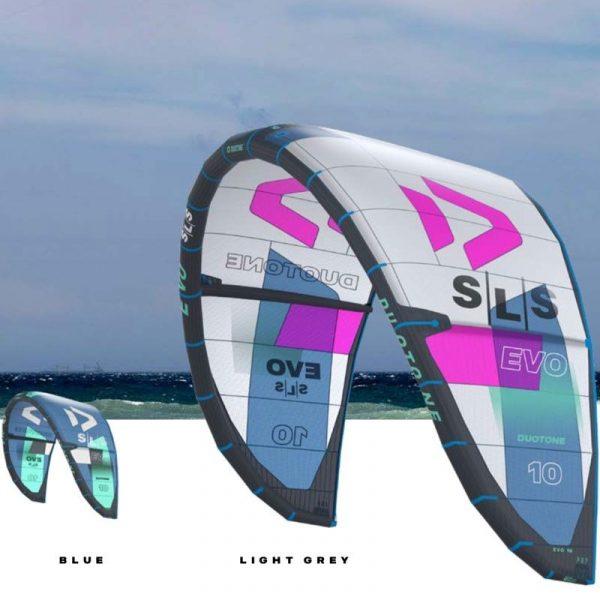Duotone Evo 2021 SLS