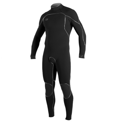 O'Neill Psycho One 4 3 Back Zip 2020