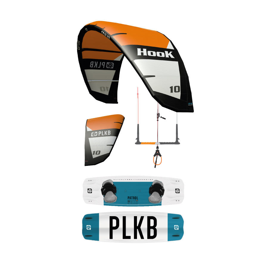 PKLB Hook Package