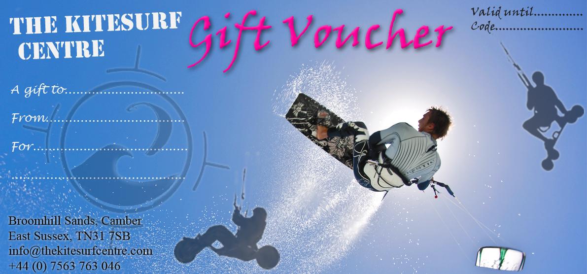gift ideas for kitesurfers