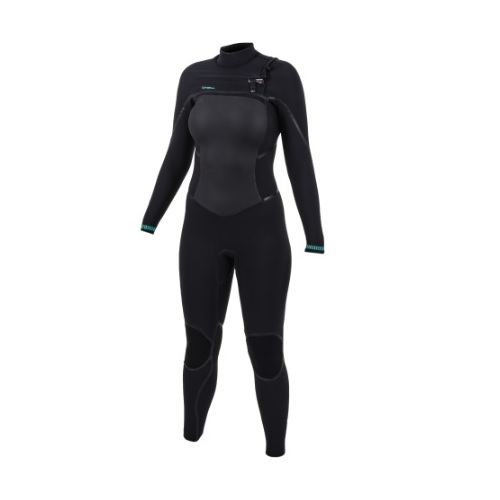 O'Neill Psycho Tech 4 3 Chest Zip Womens Wetsuit 2020