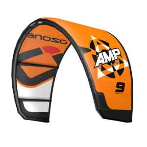 Ozone Amp V1 2019 Orange