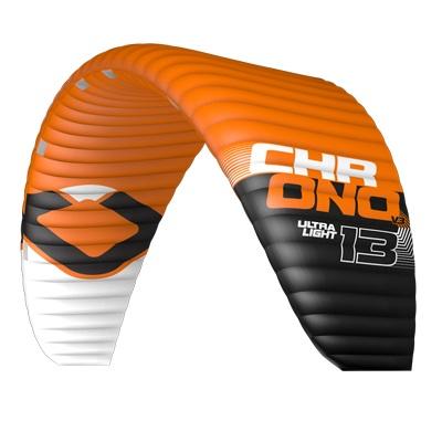 Ozone Chrono V3 Ultralight 2018 Orange