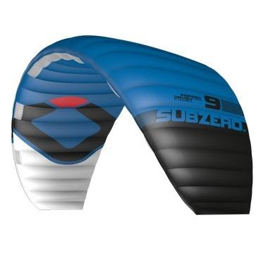 Ozone Subzero V1 Marine Blue