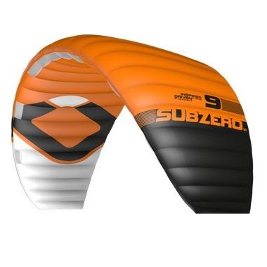 Ozone Subzero V1 Orange