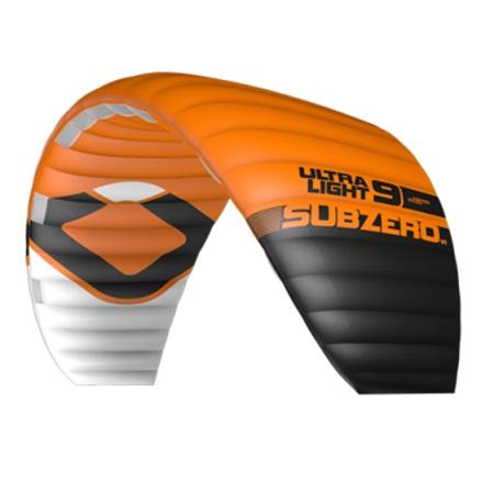 Ozone Subzero V1 Utralight Orange
