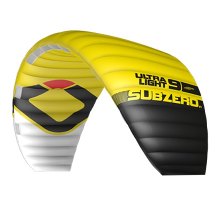 Ozone Subzero V1 Utralight Yellow