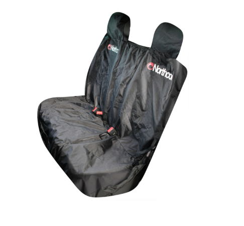 Northcore triple car seat cover
