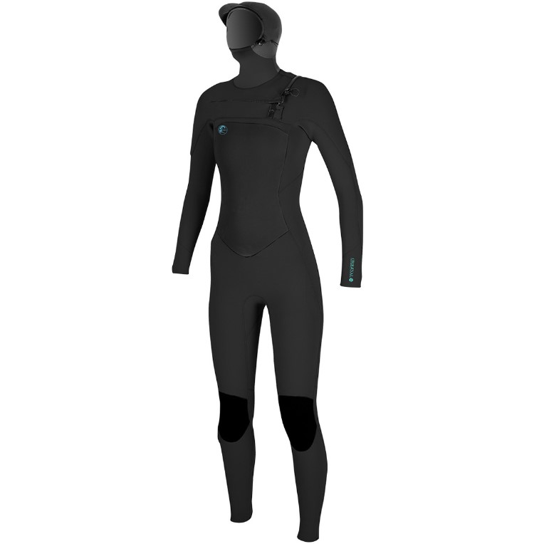 O'neill O'riginal 2017 womens 6/4mm wetsuit