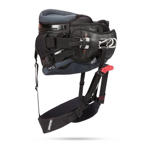 mystic strappies harness leg straps