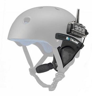 BB Talking Radio Helmet