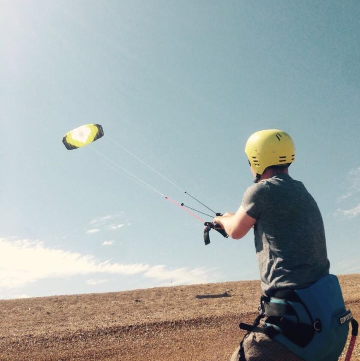 Powerkiting