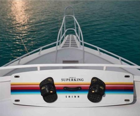 Shinn Superking 2020 Promo 2