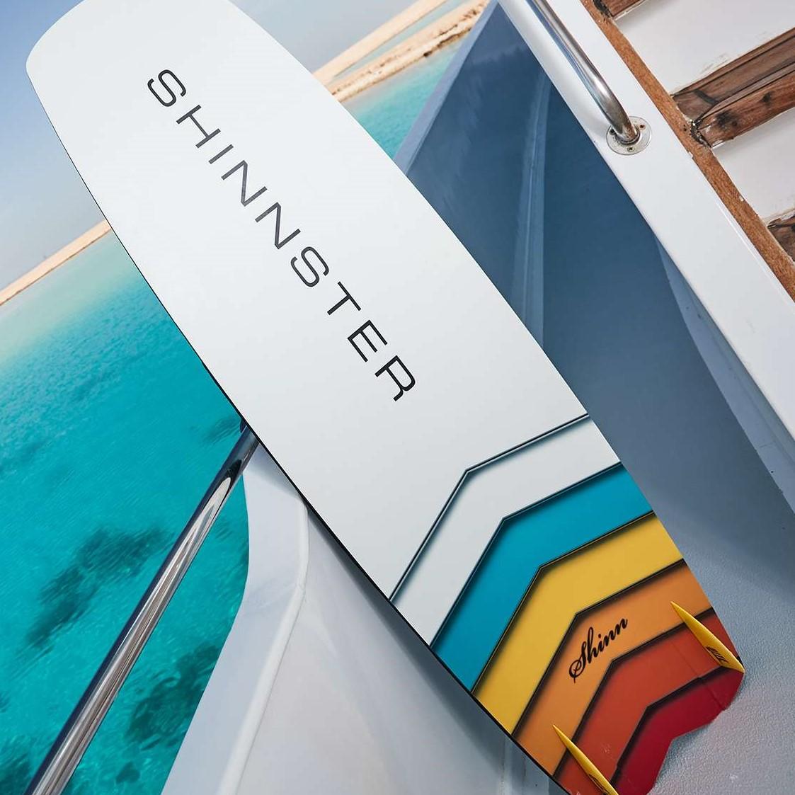 Shinn Shinnster Encore 2020 Promo 1