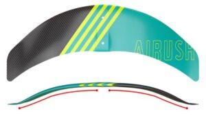 2018 airush wing