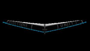 duotone wing