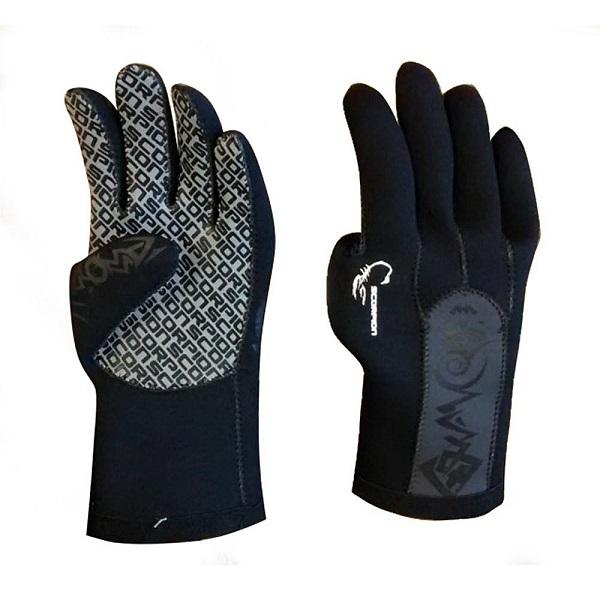 atan scorpion glove