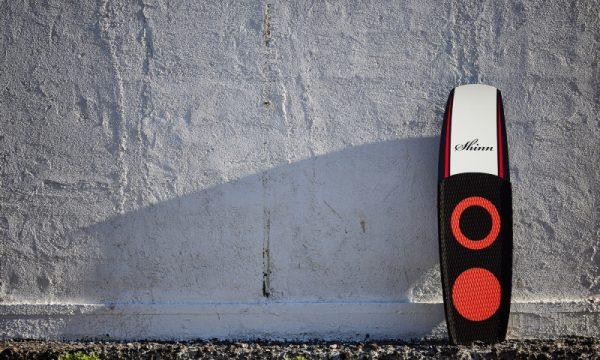 shinn surfboard