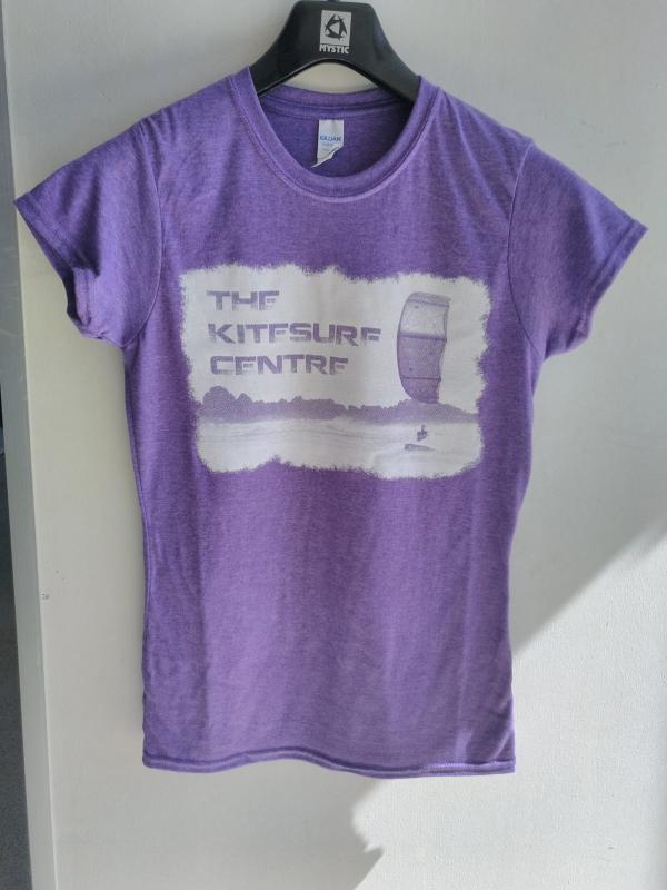 kitesurf tshirt