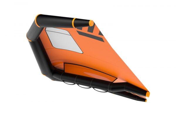 rrd evo orange size