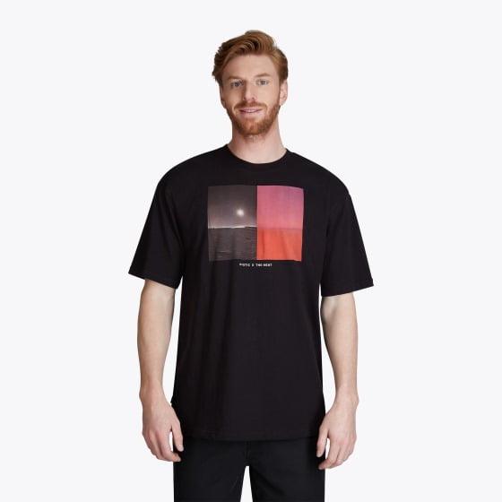 Mystic heated t-shirt